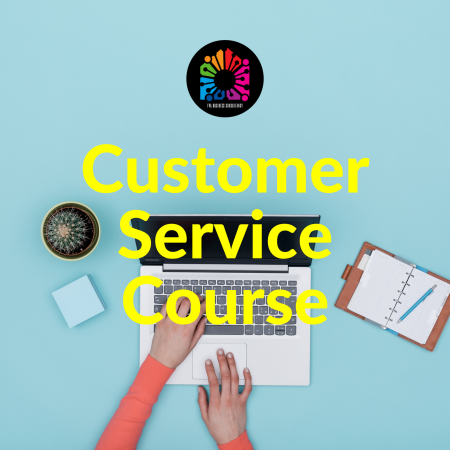 Customer Representative Course