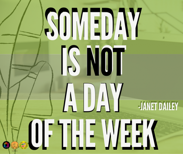 Aug 23 QUOTE - JANET DAILEY